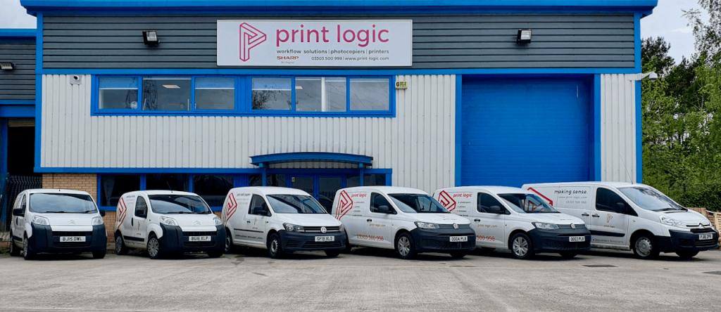 Print Logic Fleet