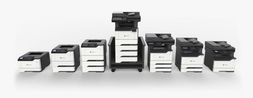 Photocopier Fleet